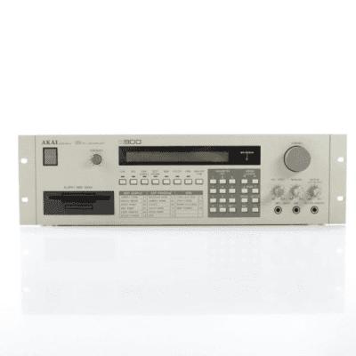 Akai S900 MIDI Digital Sampler 1986