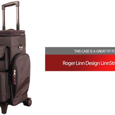Gator Cases Gear & Laptop Backpack fits Roger Linn Design LinnStrument