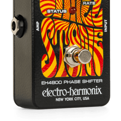 Electro-Harmonix Nano Small Stone Phase Shifter Pedal