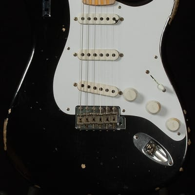 Used Fender Custom Private Collection Masterbuilt Dennis Galuszka HAR Stratocaster for sale