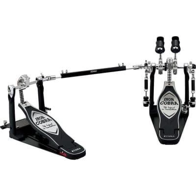 Tama HP900PWN Iron Cobra Power Glide Double Bass Drum Pedal
