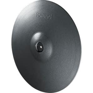 Roland CY14C 14 Inch V-Cymbal Electronic Crash