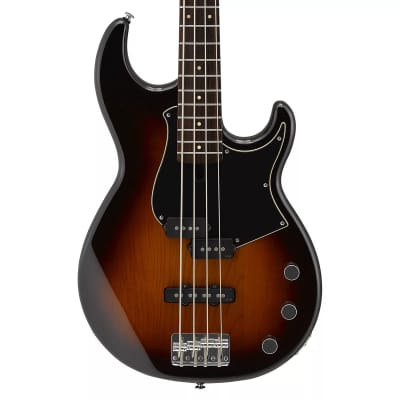 New! Yamaha BB434 TBS Broad Bass  *Free Shipping in the USA*