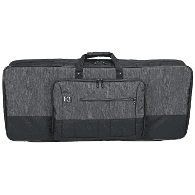Kaces KB3916 Luxe Series 61-Note Keyboard Bag - Small