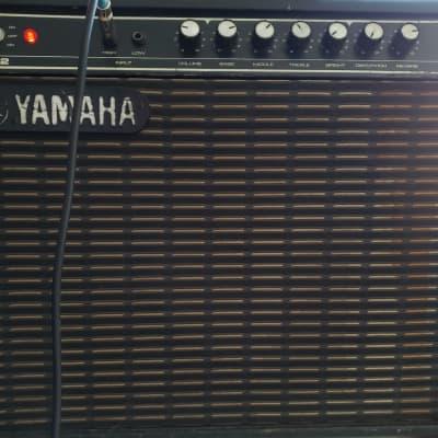 Yamaha G50-112 1980's Black