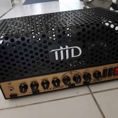 THD Flexi 50 Class-A/B 50-Watt Tube Guitar Head for sale
