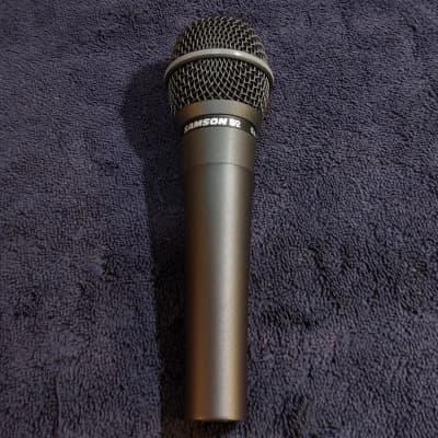 Samson S12 Hypercardioid Neodymium Microphone w/switch