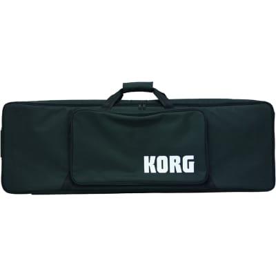 Korg Borsa morbida per Krome EX - 61 e KingKORG