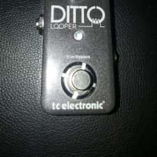 TC Electronic Ditto Looper 2010s Dark Grey