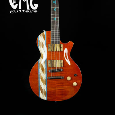 CMG Ashlee - Custom - The 5 Elements for sale