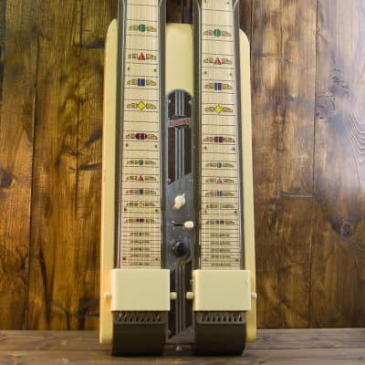 National Grand Console Double Neck for sale