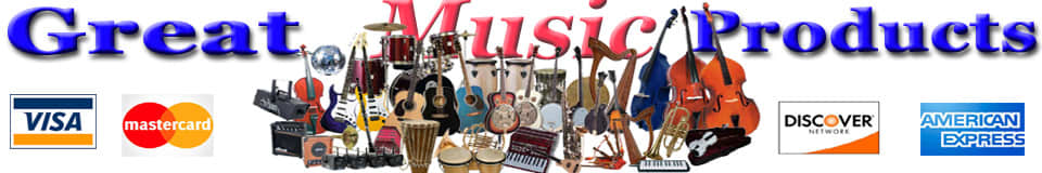 Great Music Products