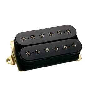 DiMarzio Super Distortion F-Spaced Humbucker