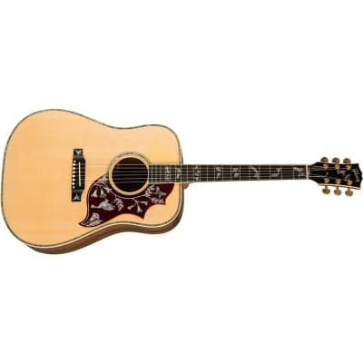 Gibson Acoustic Hummingbird Custom, Antique Natural for sale