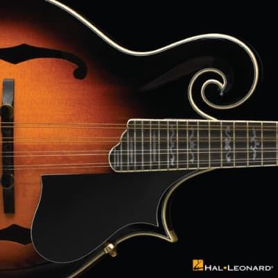 Hal Leonard Mandolin Method - Book 1 - Second Edition