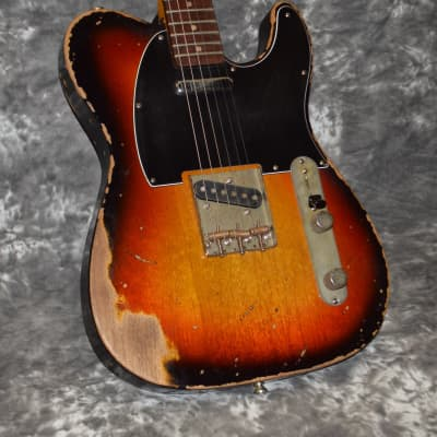 Rittenhouse T Model 2019 3 Tone Burst for sale