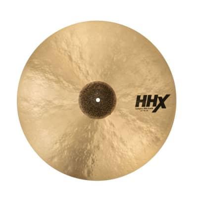 """Sabian 22"""" HHX Complex Thin Crash Cymbal"""