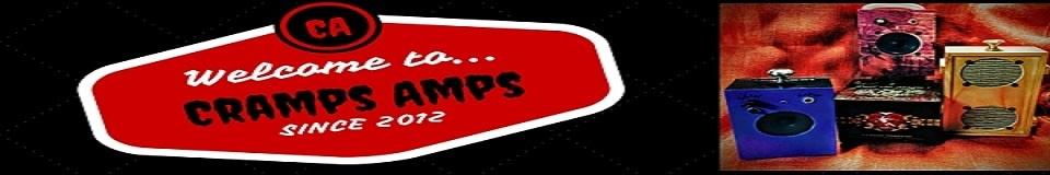 Cramps Amps