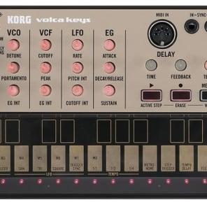Korg Volca Keys Analog Loop Synth Module