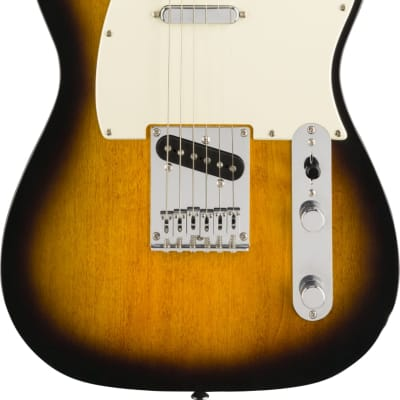 Fender Bullet Telecaster in Brown Sunburst with Laurel Fretboard for sale