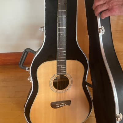 Tacoma DR12 Made in USA Dreadnought for sale