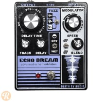 Death By Audio Echo Dream Delay image