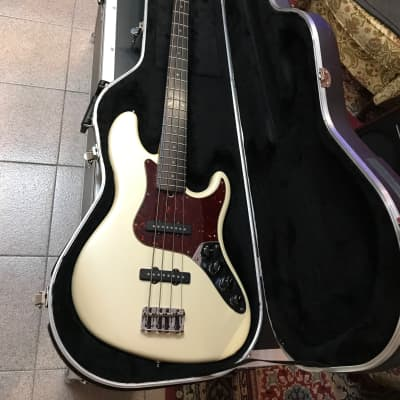 Fender American Deluxe Jazz Bass 2007 for sale