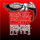 Ernie Ball Light 12-String Nickel Wound Electric Guitar Strings - 9-46 Gauge
