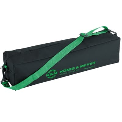K&M 14942 Carrying case