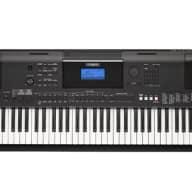 Yamaha PSR-EW400 76-Key High Level Portable Keyboard