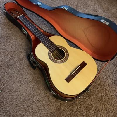Greco Guitarras Valencianas Natural for sale