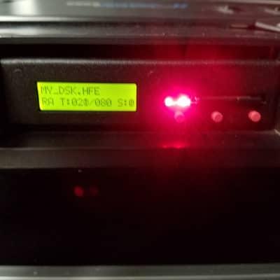 Korg DSS-1 Analog-Digital Hybrid Sampler Synthesizer - SD Card Reader Upgrade