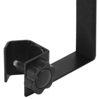 On Stage Clamp-On Accessories Holder