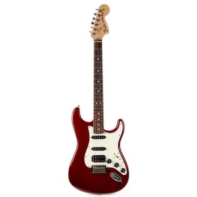 Fender Highway One Stratocaster HSS 2006 - 2011