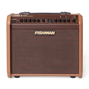 Fishman Loudbox Mini Charge Battery-Powered Acoustic Amplifier for sale