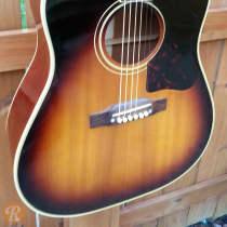 Gibson Southern Jumbo SJ 1960 Sunburst image