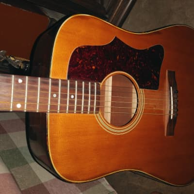 Aria Pro II PW-25 Natural MIJ 1970s for sale