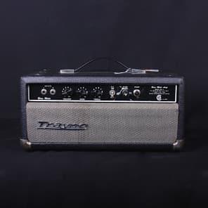 Traynor YBA-2A Bass Mate 15-Watt Guitar / Bass Amp Head