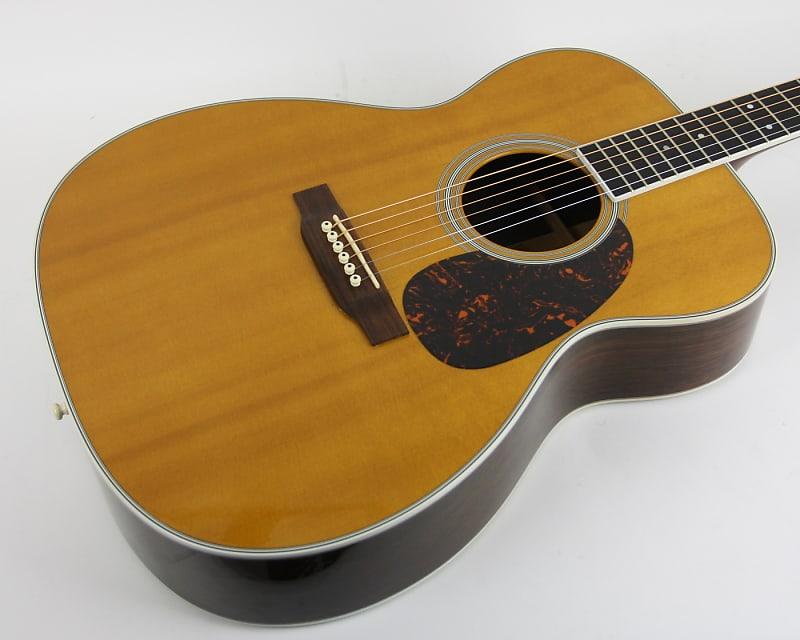 2013 martin m 36 0000 thunder road guitars pdx reverb. Black Bedroom Furniture Sets. Home Design Ideas