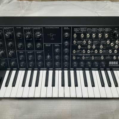 Korg MS-20 Mini Analog Monophonic Synth ( Open Box)