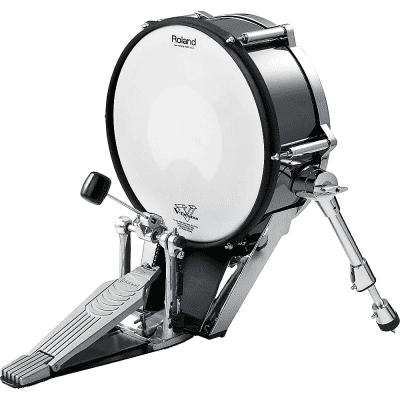 "Roland KD-140 V-Kick 14"" Bass Drum Trigger Pad"