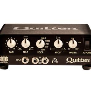 Quilter 101-Mini Head
