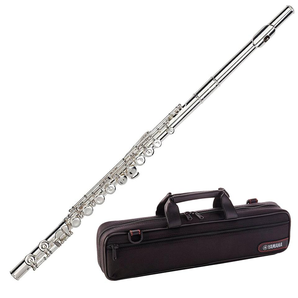 Yamaha yfl 222 flute beagle music online reverb for Yamaha flute 222