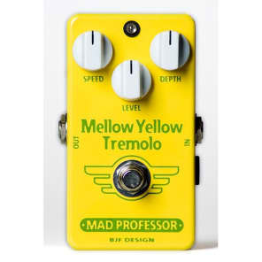 Mad Professor Mellow Yellow Tremolo for sale
