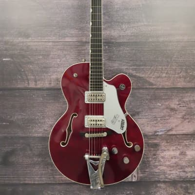 Gretsch Gretsch G6119 Chet Atkins Tennessee Rose for sale