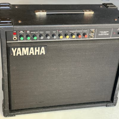 Yamaha G50-112 III