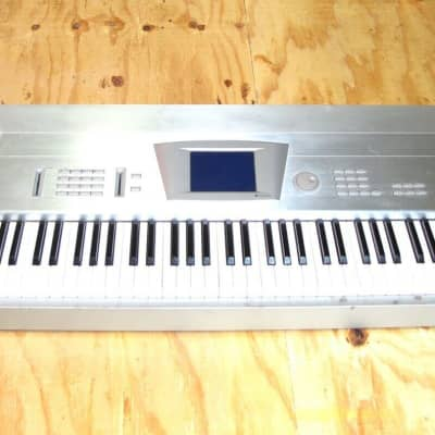 Korg Trinity Pro X Classic 88 Key Weighted Workstation Keyboard Synthesizer