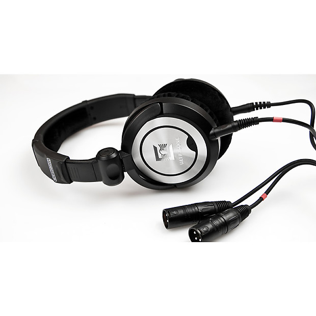ultrasone pro 900 balanced headphones proaudioland reverb. Black Bedroom Furniture Sets. Home Design Ideas