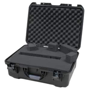 """Gator GU-2014-08-WPDF Waterproof Utility Case w/ Diced Foam 20x14x8"""""""
