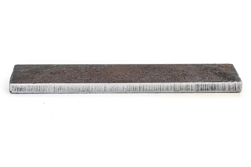 "ReWind Electric /""A2 Long A Warm/"" AlNiCo II Rough Cast PAF P-90 Pickup Bar Magnet"